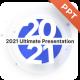 2021 Ultimate Multipurpose Premium PowerPoint Presentation Template - GraphicRiver Item for Sale