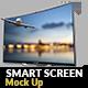 Smart Screen Mock Up - 004 - GraphicRiver Item for Sale
