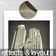 3 Cool Photo Effects and Layouts - GraphicRiver Item for Sale
