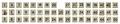 Old white numeric keypad - PhotoDune Item for Sale