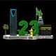 3D Model Some of The Landmarks of KSA, Saudi Arabia 3D ModelS - 3DOcean Item for Sale
