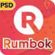 Rumbok - LMS Online Education Course PSD Template - ThemeForest Item for Sale