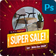 Instagram Sales Social Media Post - GraphicRiver Item for Sale