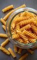 fusilli pasta - PhotoDune Item for Sale