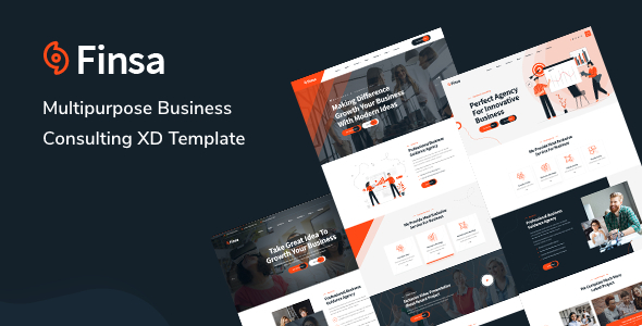 Review: Finsa - Consultancy & Business XD Template free download Review: Finsa - Consultancy & Business XD Template nulled Review: Finsa - Consultancy & Business XD Template