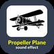 Propeller Plane Sound