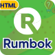 Rumbok - Learning Management System Bootstrap Template - ThemeForest Item for Sale