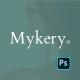Mykery - Beauty Salon PSD Template - ThemeForest Item for Sale