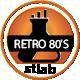 Retro Dance Pop Synthwave