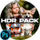 HDR Life Styles Portrait Photoshop Actions - GraphicRiver Item for Sale