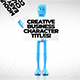 Funny Character Titles Bundle - VideoHive Item for Sale