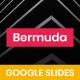 Bermuda Business - Google Slides - GraphicRiver Item for Sale