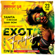 Exotic Friday Flyer - GraphicRiver Item for Sale
