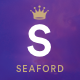 Seaford - Multi-Purpose Magazine WordPress Theme - ThemeForest Item for Sale