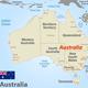 Map of Australia - GraphicRiver Item for Sale