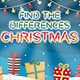Find The Differences - Christmas Game HTML5 - With Construct 3 All Source-code (.c3p) - CodeCanyon Item for Sale