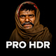 5 In 1 Professional HDR Photoshop Actions And Lightroom Presets Pack - GraphicRiver Item for Sale