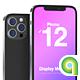 Phone 12 Mockup - GraphicRiver Item for Sale