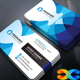 Energy Business Card - GraphicRiver Item for Sale