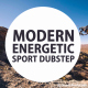 Modern Energetic Sport Dubstep - AudioJungle Item for Sale