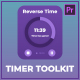 Timer & Player Toolkit | Premiere Pro