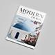Modern Travel - GraphicRiver Item for Sale