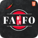 Fafo - Fast Food & Restaurant HTML Template - ThemeForest Item for Sale