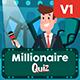 Millionaire Quiz - CodeCanyon Item for Sale