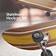 Skateboard Mockups Set - GraphicRiver Item for Sale