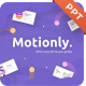 Motionly Business PowerPoint Presentation Template - GraphicRiver Item for Sale