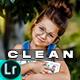 Clean Portrait Presets Mobile & Desktop - GraphicRiver Item for Sale
