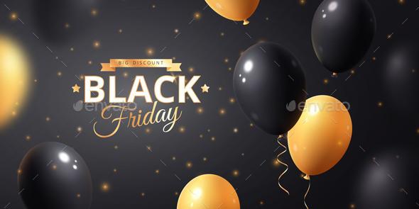 Black Friday Poster