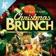 Christmas Brunch Flyer Templates - GraphicRiver Item for Sale