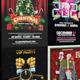 Christmas & Nye Bundle - GraphicRiver Item for Sale