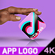 Professional App Logo - VideoHive Item for Sale