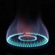 Gas Stove Burning Hiss Loop