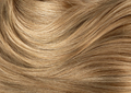 Curly blond hair - PhotoDune Item for Sale