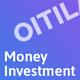 Oitila - Online Money Investment HTML Template - ThemeForest Item for Sale