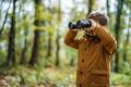 Boy exploring nature - PhotoDune Item for Sale