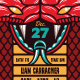 Cobra Indie Rock Flyer - GraphicRiver Item for Sale