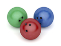 Three bowling balls - PhotoDune Item for Sale