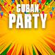 Cuban Latin Dance Logo