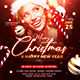 Merry Christmas Party Vol.3 - GraphicRiver Item for Sale