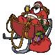 Drunk Santa - GraphicRiver Item for Sale
