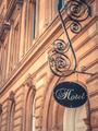 Ornate Luxury Boutique Hotel - PhotoDune Item for Sale