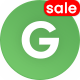 Grofarweb - Online Grocery Supermarket HTML Template - ThemeForest Item for Sale