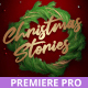 Christmas Instagram Stories for Premiere