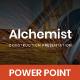 Alchemist Construction - PowerPoint - GraphicRiver Item for Sale