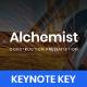 Alchemist Construction - Keynote - GraphicRiver Item for Sale