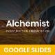 Alchemist Construction - Google Slides - GraphicRiver Item for Sale